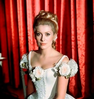 French Fairy Catherine Deneuve(61)
