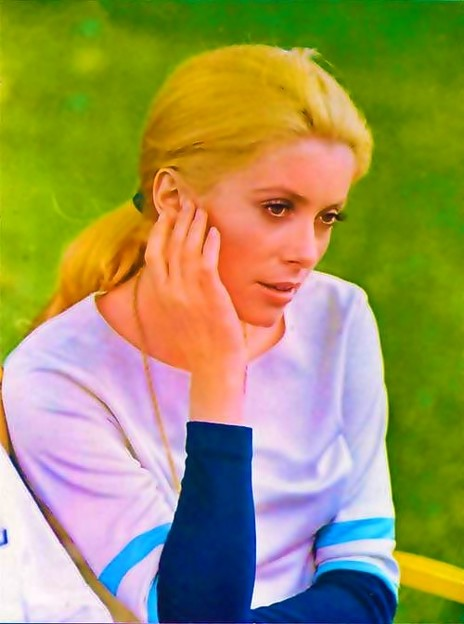 French Fairy Catherine Deneuve(65)