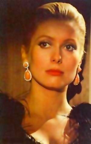 French Fairy Catherine Deneuve(69)