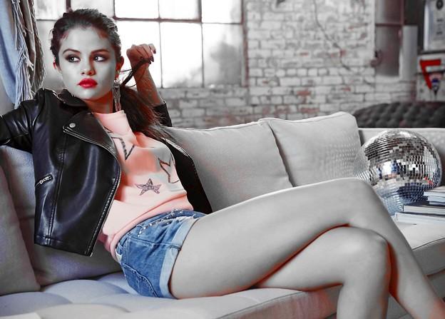 Beautiful Selena Gomez(900435)