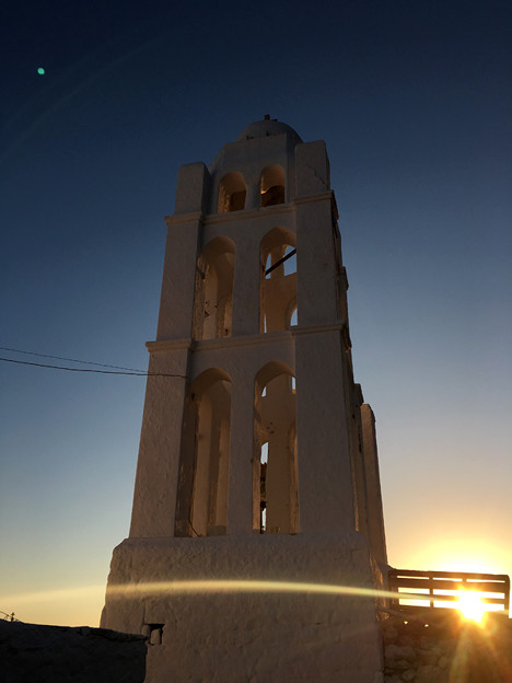 15194747f教会の鐘
