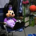 Photos: ミッキーマウス
