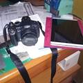 私のカメラ