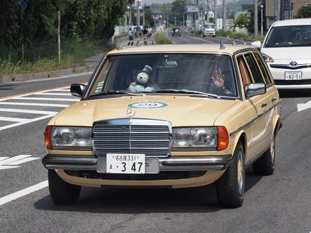 メルセデスベンツ 280SL