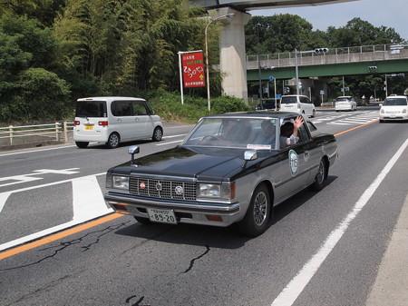 トヨタ クラウン02