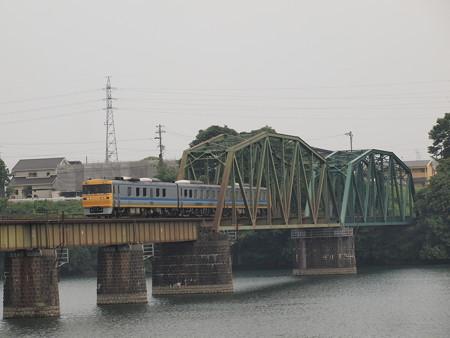 キヤ95系 太多線可児~美濃川合01