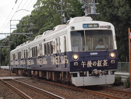 静岡鉄道1000形  長沼~柚木02