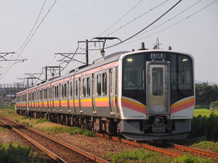 E129系普通  信越本線荻川~さつき野03