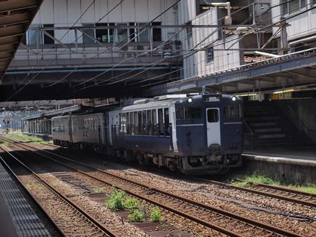 キハ48ShuKura   信越本線長岡駅02