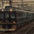 Photos: 近鉄16200系 青の交響曲 近鉄南大阪線今川駅