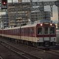 Photos: 近鉄6020系準急 近鉄南大阪線今川駅04