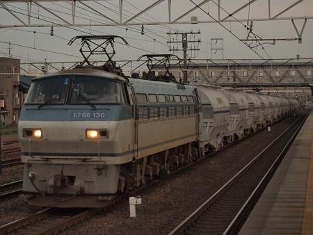 EF66貨物 東海道本線清洲駅04