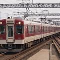 Photos: 近鉄5200系急行 近鉄名古屋線八田駅