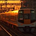Photos: 近鉄22000系特急 近鉄名古屋線八田駅02