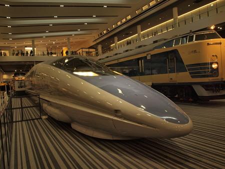 500系 京都鉄道博物館02