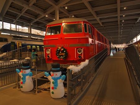 DD54 京都鉄道博物館