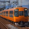 Photos: 近鉄22000系ACE 近鉄山田線漕代駅