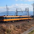 Photos: 近鉄16000系特急 近鉄南大阪線二上山~二上神社口01