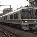 221系普通   奈良線稲荷~JR藤森02