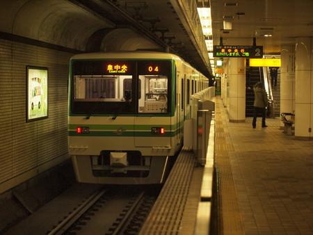 仙台市営地下鉄1000系南北線長町駅03