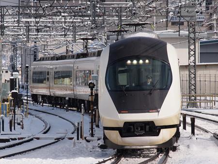 近鉄21020系アーバンライナーnext回送 近鉄名古屋線米野駅