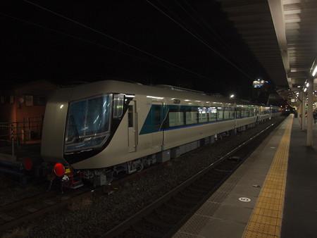 EF65 東武500系甲種 東海道本線安城駅03
