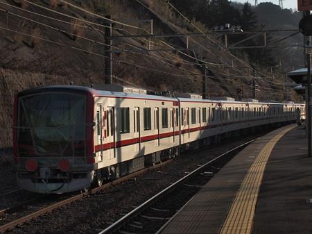 EF65 東武70000系甲種 東海道本線函南駅04