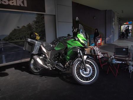 Kawasaki Ninja01