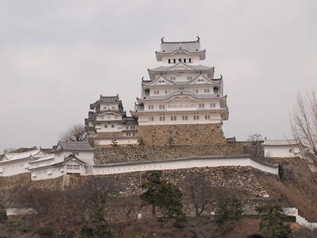 姫路城 03