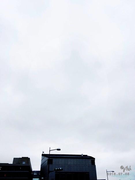 若干ハイライト ~cool cloud