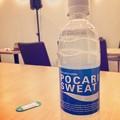 POCARISWEAT into Jazz Live ~真夏の夜の温かい空間