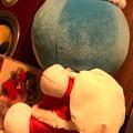 Merry Christmas Mr.SantaDora ~プレゼントを背負って寒い夜スピーカーとGo