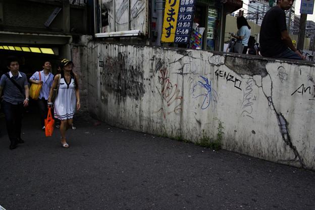 Photos: 新宿SNAP 2007 01
