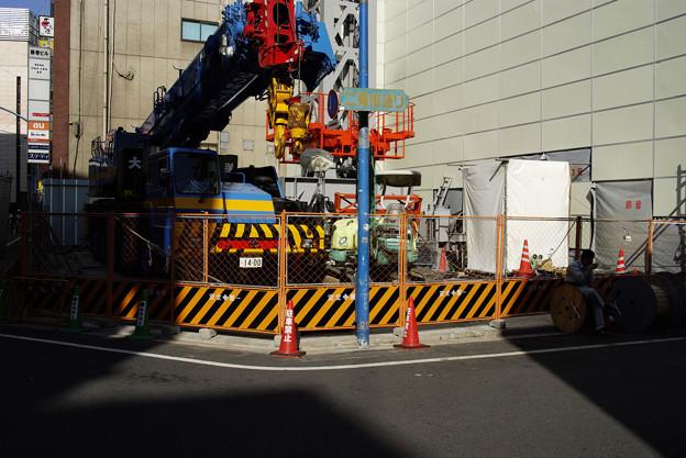 新宿SNAP 2007 19
