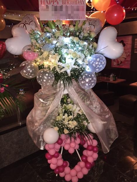 富士見 お誕生日