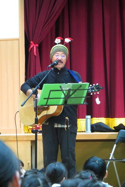国際こども園クリスマスコンサート(3)IMG_3235