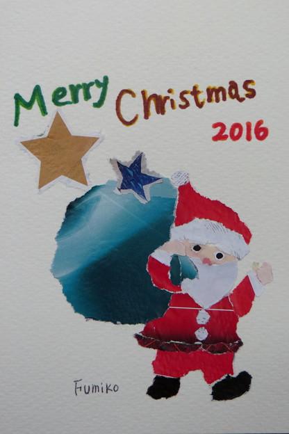 クリスマスイブ IMG_3316 by ふうさん