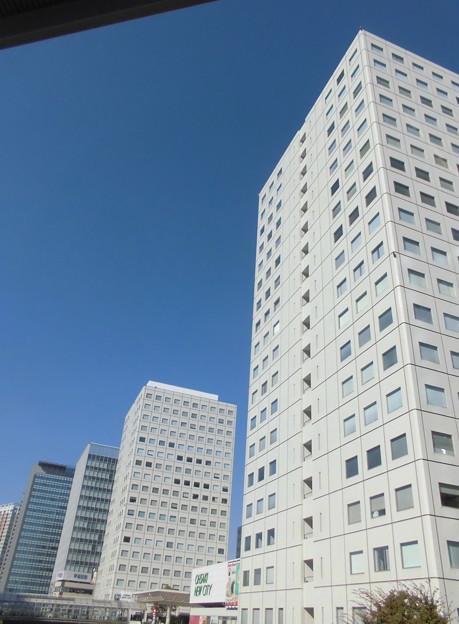 Photos: 大崎駅_ThinkPark-02