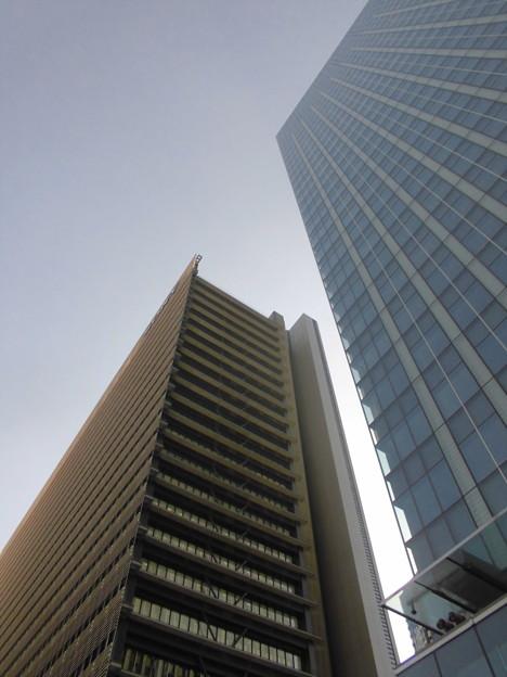 大崎駅_ThinkPark Tower-04