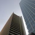 Photos: 大崎駅_ThinkPark Tower-04