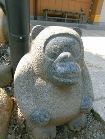 居木神社-16_キャラ-04おサルさん?