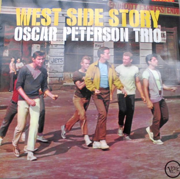 OSCAR PETERSON TRIO_WEST SIDE STORY-01