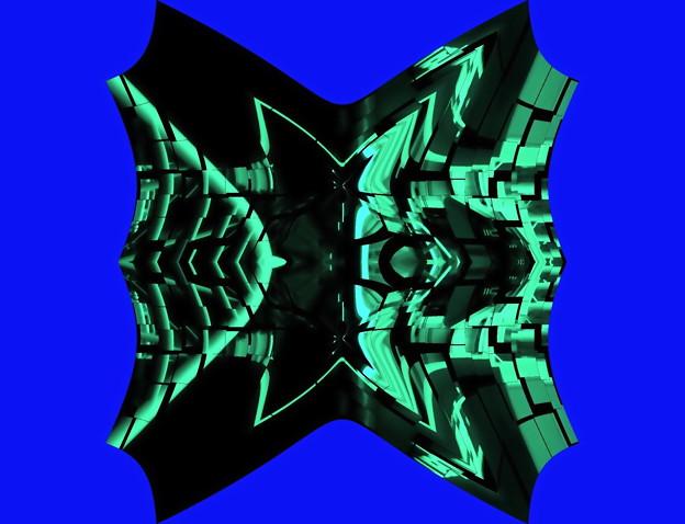 未来都市:存在と無_創世-04