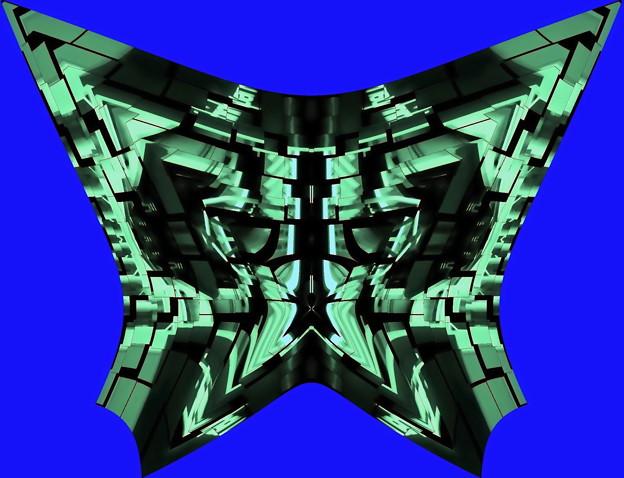未来都市:存在と無_創世-04(分岐c)