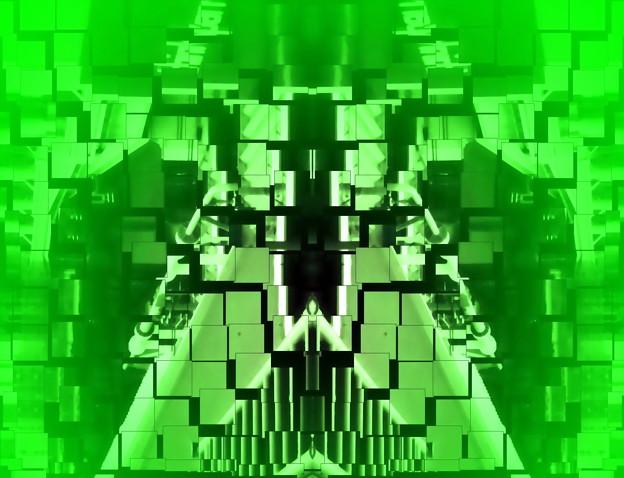 未来都市:存在と無_創世-08