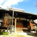 写真: 日夜山正徳寺-03本堂