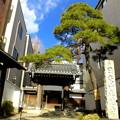 写真: 日夜山正徳寺-01