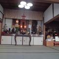 写真: 養願寺_東海七福神(布袋尊)-05本堂b