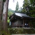 Photos: 地主神社