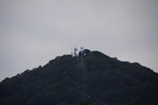伊豆の国パノラマパークロープウェイ